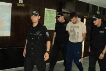 Върнаха делото срещу Марио Метушев, не били изследвани 2 ножа
