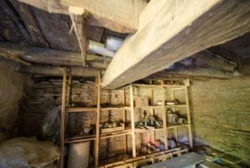 10 неща, които да не складирате в мазето