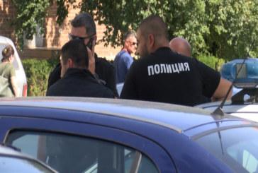 Разследват корупционна схема сред служители на КАТ-Казанлък