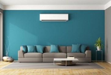 Внимание! Климатикът може да причини треска при голяма разлика в температурите