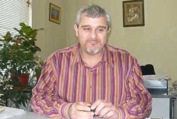 ГЕРБ издига Г. Кабзималски за 6-и мандат като кмет на Рила, той потвърди