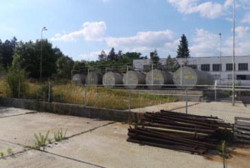 Удар на полиция и митници в Разлог! Огромно количество антикор открито в петролна база