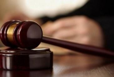 Пощенски служител отнесе наказание за присвояване на пари и документно престъпление