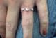 Годежен пиърсинг заменя традиционния пръстен
