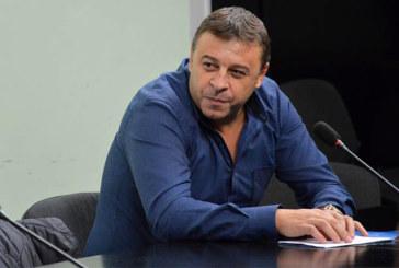 """Отложиха делото на кмета Ат. Камбитов срещу фирма """"Старт -2015"""""""