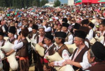 Започва националният фолклорен събор в Рожен