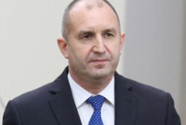 Президентът наложи вето на финансирането на партиите от бизнеса