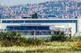 Охраната на Ердоган се сби с полицията на летище Сараево