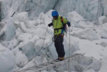 Алпинистът Атанас Скатов покори девети осемхилядник