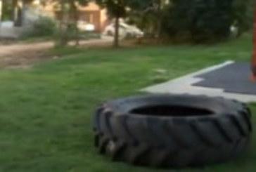 Последна информация за състоянието на детето, затиснато от гума на камион