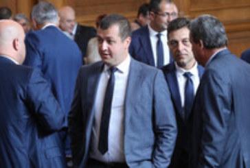 Депутатите излизат в лятна ваканция