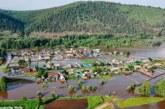 ВОДЕН АД! Расте броят на жертвите на наводненията в Русия