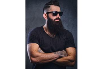 Доказано: Жените предпочитат брадати мъже