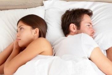 Как да разбереш, че правиш секс с грешния човек