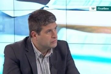 Росен Бъчваров: След месеци ще е ясно какви данни са разкрити при хакването на НАП