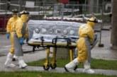 Заради ебола: СЗО обяви глобално извънредно положение