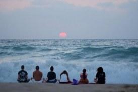 Какво ще се случи, ако всички зодии се окажат заедно на море