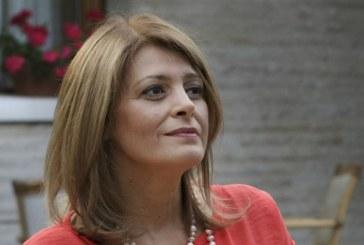 Първата дама на България празнува 50-г. юбилей