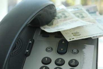 Прокуратурата нищи телефонна измама с жена от Санданско