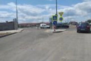 От 14 ч. днес се затваря участък от Подбалканския път в района на Карлово