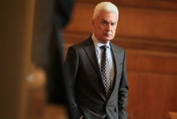 """""""Атака"""" оспорва отстраняването на Сидеров"""