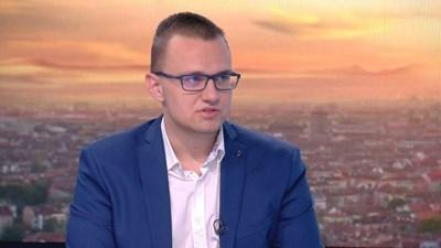 Кристиян Бойков: Не съм аз човекът, който проби системата на НАП. Бях пред нервен срив