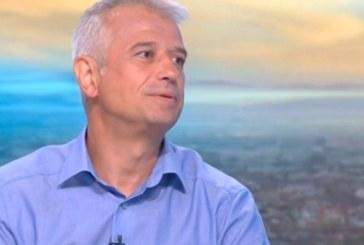 Бойко Атанасов, предложен от граждани за главен прокурор: Изборът на Иван Гешев не е предрешен
