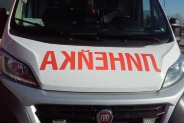 Санданчанин отнесе як бой заради една диня, търговец  изпрати наказателна бригада, Т. Парилски в болница с комоцио