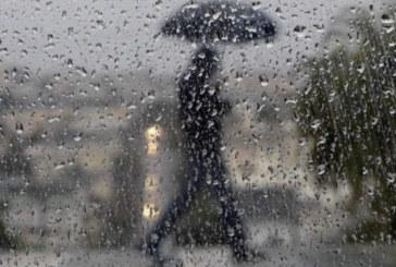 Вълна от проливни дъждове обхвана Гърция