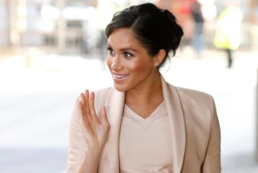 Модни спецове за Меган, промени кралското семейство