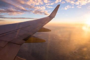 Самолет кацна аварийно в Бостън заради пожар на борда