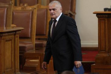 Валентин Радев ще е председател на Етичната комисия на ГЕРБ