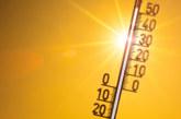 Новата седмица идва с жега