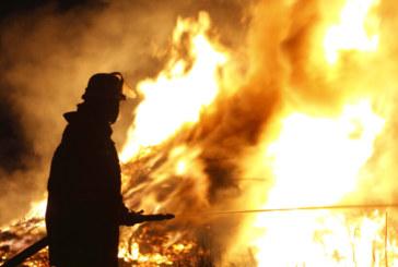 Огромни горски пожари на Хавайските острови