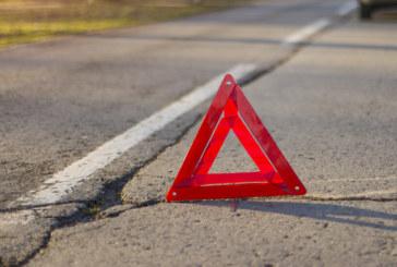 Катастрофа между автобус с деца и кола на пътя Карнобат – Бургас