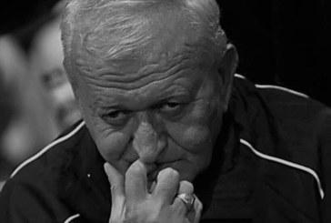 Почина бившият български национал и треньор по хокей на Димитър Димитров-Джо