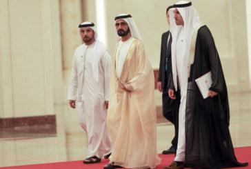Избягалата съпруга на премиера на ОАЕ е в Лондон?