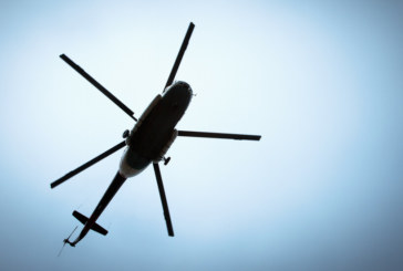 Милиардерът Крис Клайн и още 6 души загинаха при катастрофа с хеликоптер