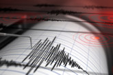 Мощно земетресение разтърси остров Бали