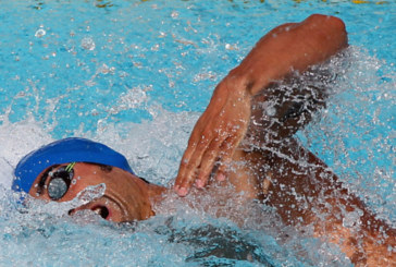 Световен шампион по плуване спаси турист, отнесен в морето край Италия
