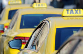 Пиян турист задигна такси в Несебър и катастрофира