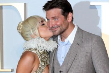 Брадли Купър и Лейди Гага живеят заедно?