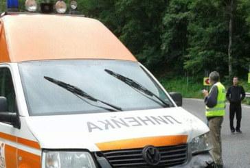 Кола помете 7-г. дете в Русе