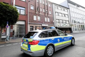 Обискират домовете на предполагаеми терористи в Германия
