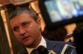 Горанов: Директорът на НАП е в отпуск, едва ли си изкарва добре