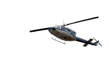 Преследваха с хеликоптер български крадци в Италия