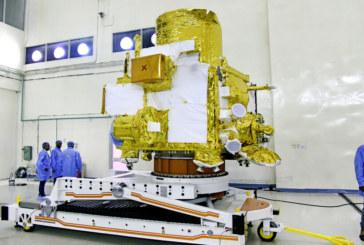 Индия с втори опит за полет до Луната