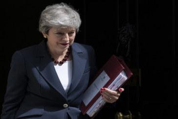 Новият премиер на Великобритания вече е избран