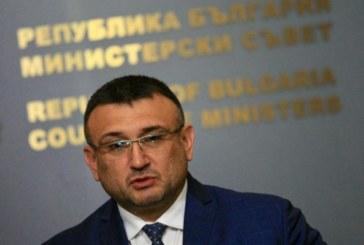 Мл. Маринов с последна информация за хакнатите файлове на НАП