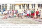 """70 уважиха Апостола на свободата с """"Лъвски скок"""" в Благоевград"""